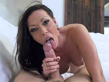 Rachel Starr in The Vocal Coach