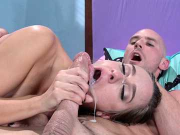Cassidy Klein: Horny Tiny Teen Needs Hard Fuck