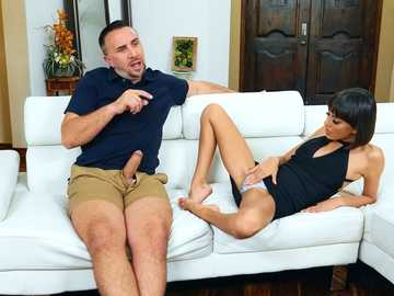 Janice Griffith: She's Changed!