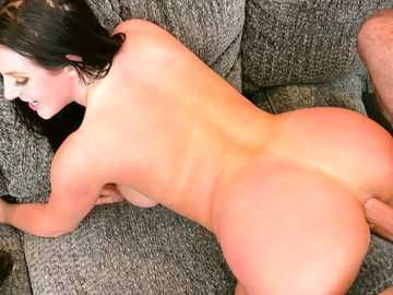 Angela White Loves Anal
