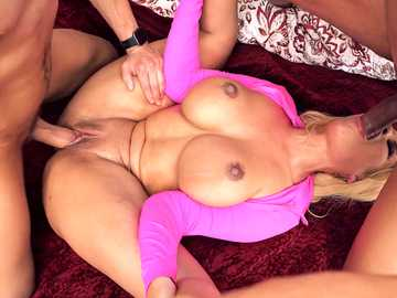 Bridgette B: Two For One Special