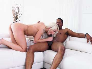 Elsa Jean: Caught Being Horny