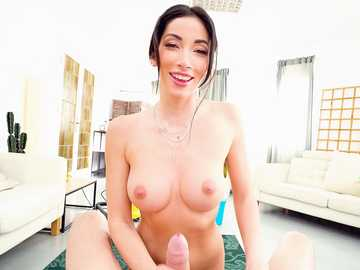 Clea Gaultier: Anal with the Dirty Maid